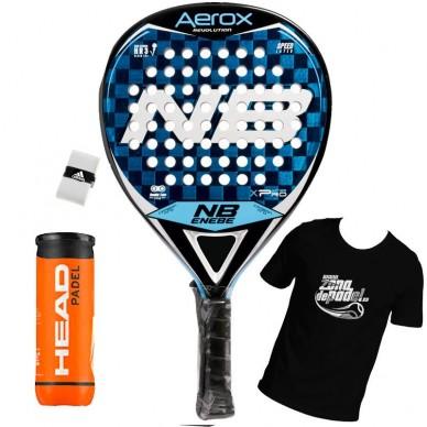 NBNB Aerox Revolution 2020