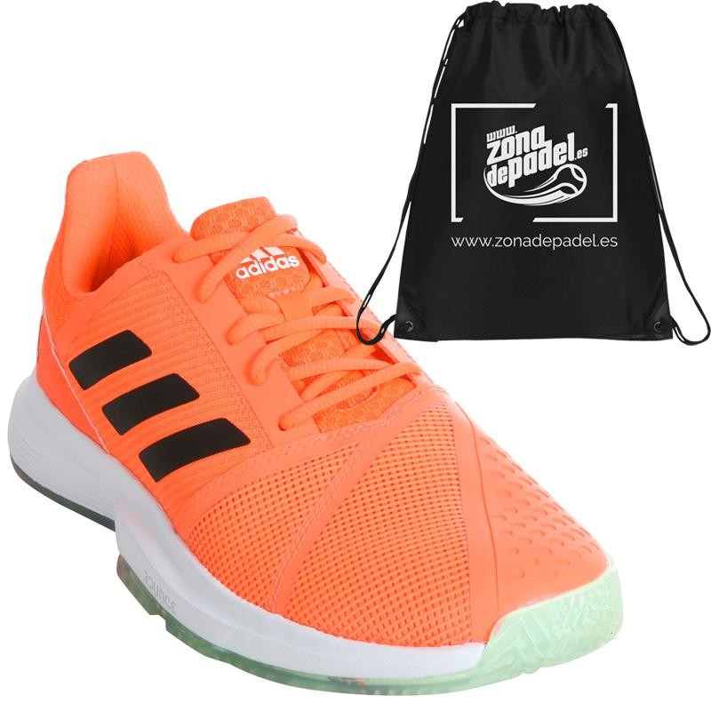 Zapatillas Adidas Court Jam Bounce Toqver Corsen 2020