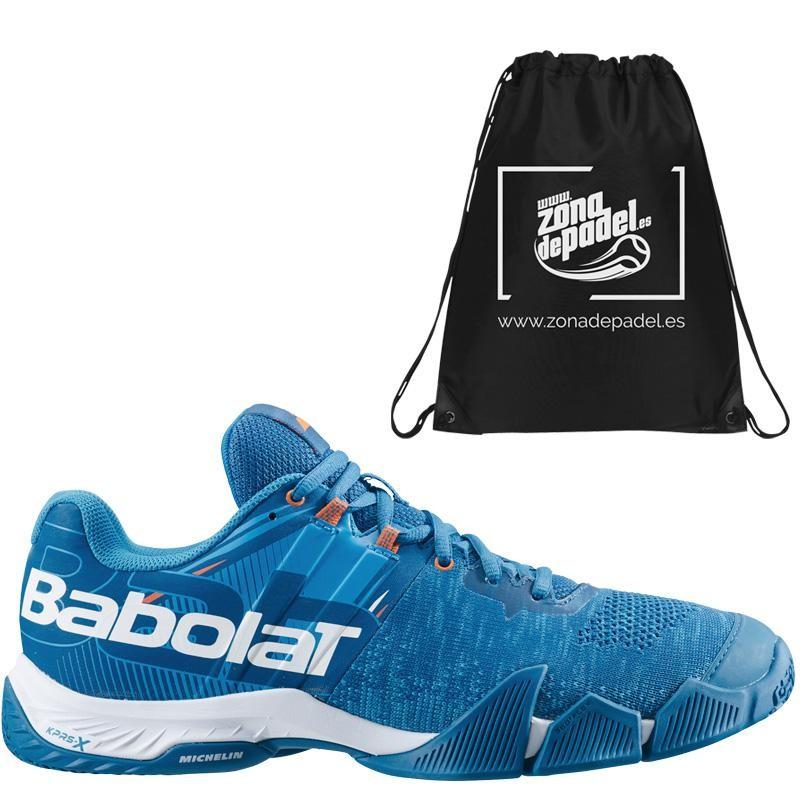 Babolat Movea Azules 2020