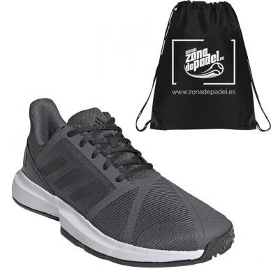 Adidas Adidas Court Jam Bounce negras 2020