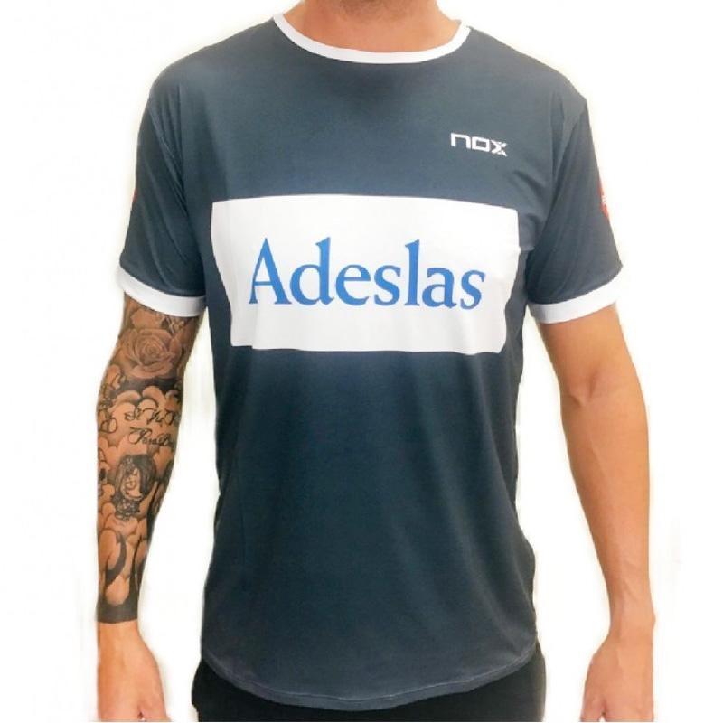 Camiseta Sponsor Agustin Tapia Meta 10TH