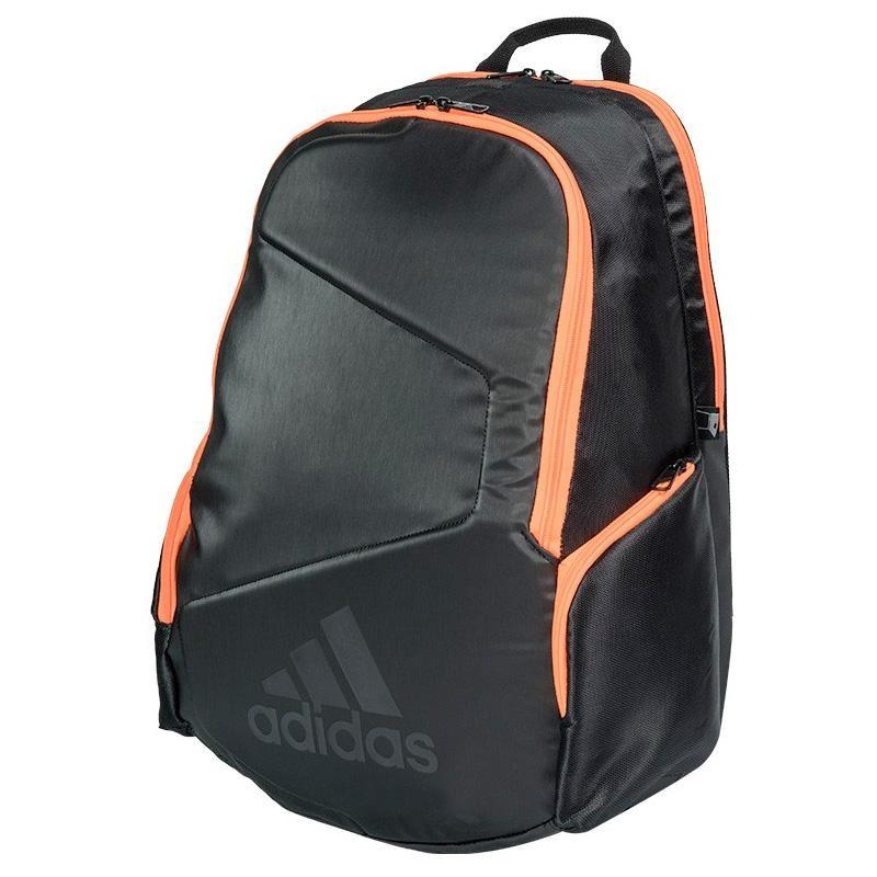 Adidas Backpack Pro Tour 2.0 Black Orange