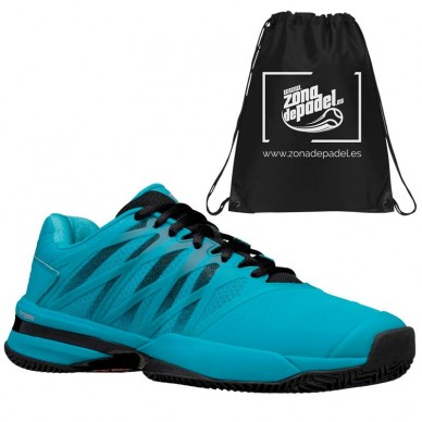 K-Swiss Kswiss Ultrashot 2 HB Algiers Blue Black 2020