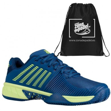K-Swiss Kswiss Express Light 2 HB Limoges Sharp Green 2020