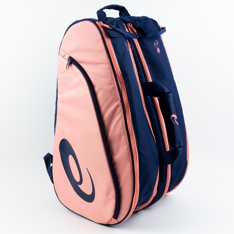 Paletero Asics Padel Bag Peaconat Guava 2020