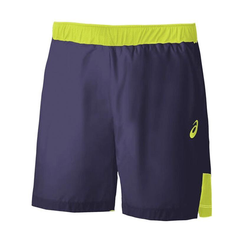 Pantalón Club M 7IN Short Peaconat Safety Yellow 2020