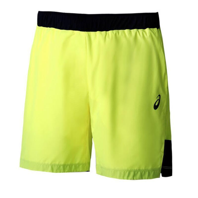 Pantalón Club M 7IN Short Safety Yellow Peaconat 2020