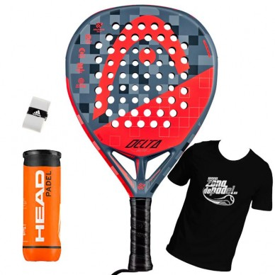 Head Head Graphene 360+ Delta Elite 2020