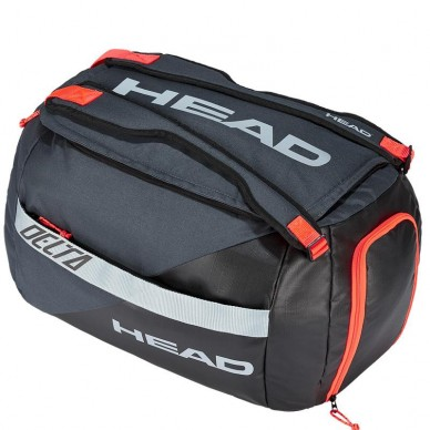 Head Paletero Head Delta Sport Black Orange 2020