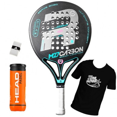 Royal PadelRoyal Padel RP M27 Woman Edición Limitada 2020