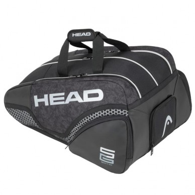 Head Paletero Head Alpha Sanyo Supercombi Black 2020