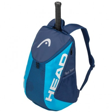 Head Mochila Head Tour Team BackPack Navy Blue 2020