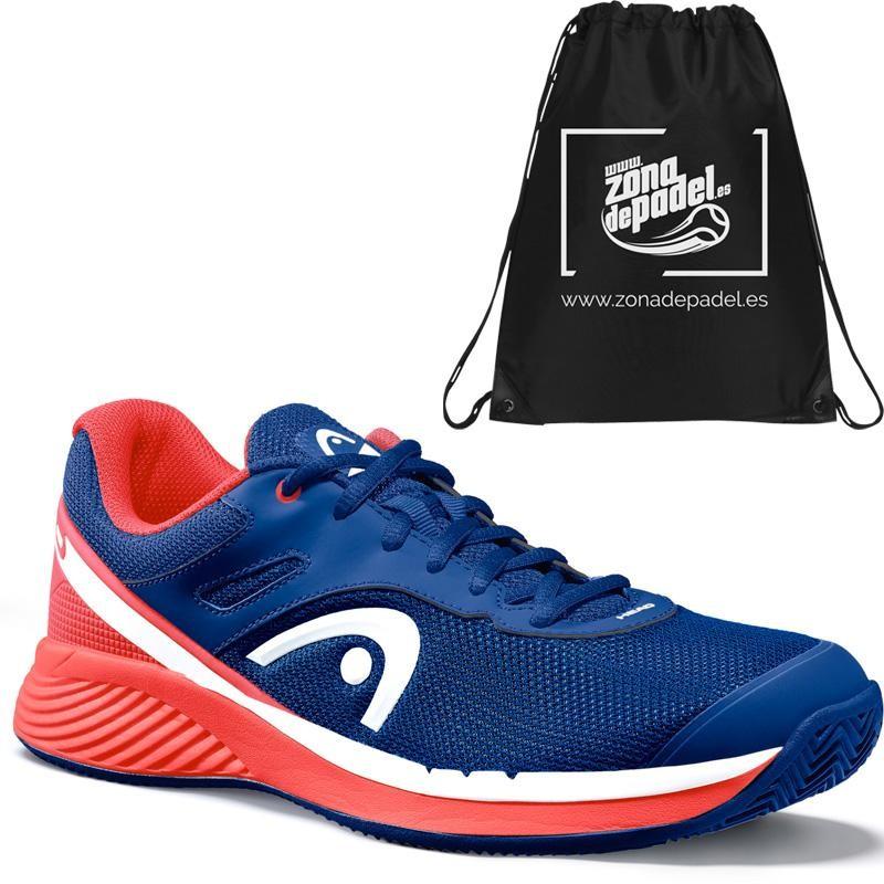 Zapatillas Head Sprint Evo 2.0 Clay Men RDRB 2020