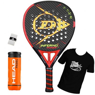 Dunlop Dunlop Inferno Power 2020