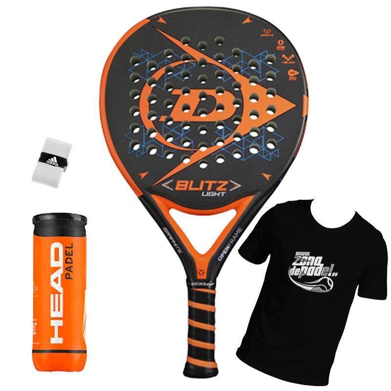 Dunlop Blitz Light 2020