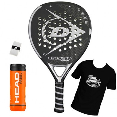 Dunlop Dunlop Boost Power 2020