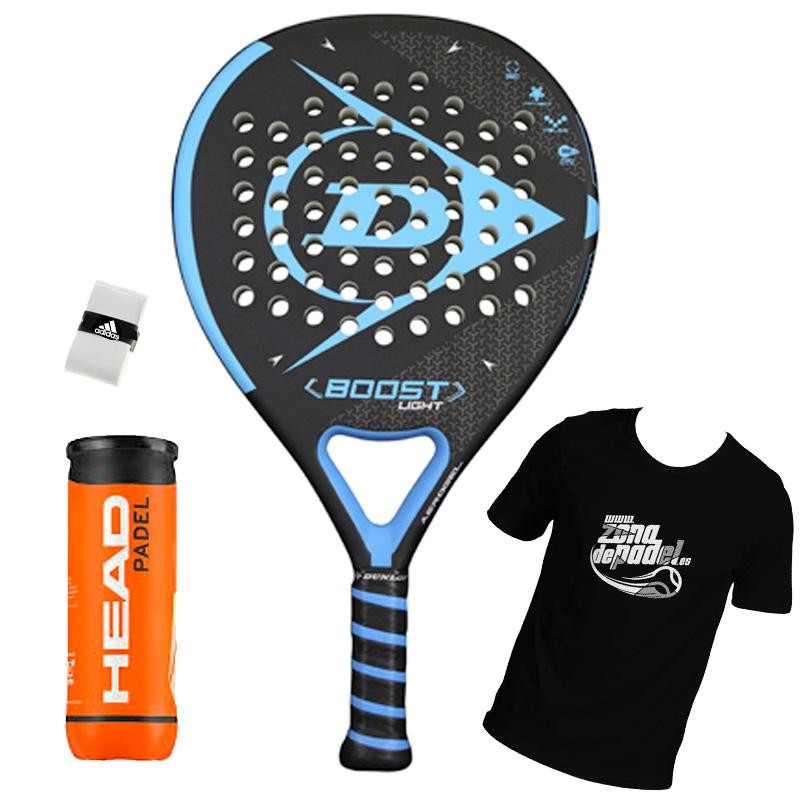 Dunlop Boost Light 2020