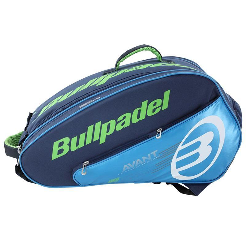 Bullpadel Big Capacity BPP-20005 Marino 2020