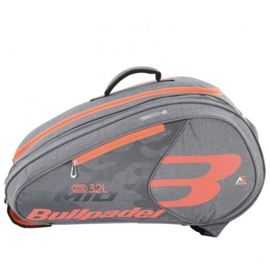 BullpadelBullpadel Mid Capacity BPP-20002 Gris Vigoré