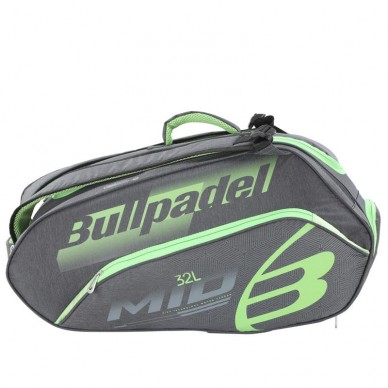 BullpadelBullpadel Mid Capacity BPP-20007 Negro