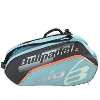 BullpadelBullpadel Mid Capacity BPP-20007 Aguamarina