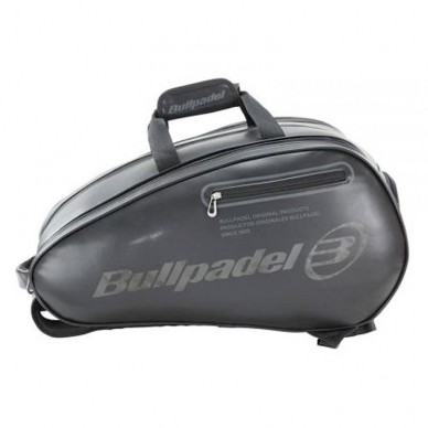 BullpadelBullpadel Casual BPP-20003 Negro