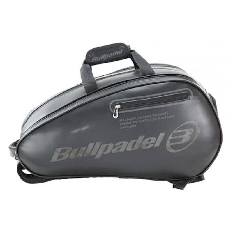 Bullpadel Casual BPP-20003 Negro 2020