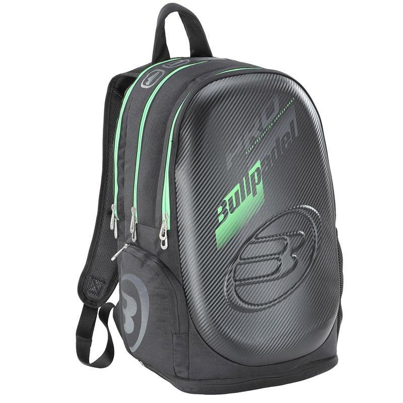 Bullpadel Tech Packpack BPM-20001 Negra 2020