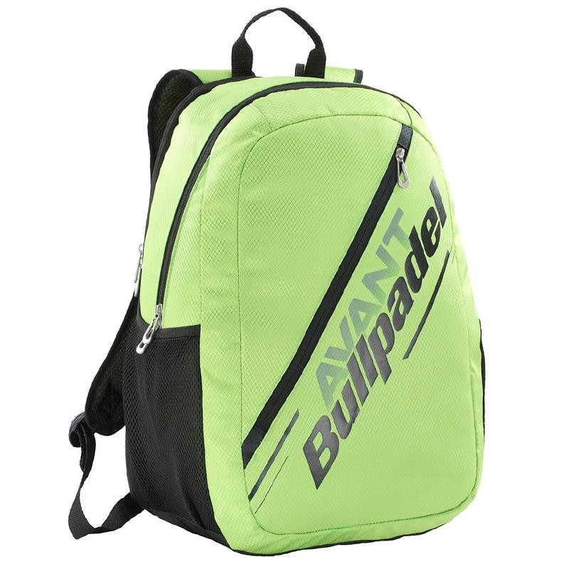 Bullpadel Mid Packpack BPM-20002 Amarilla 2020