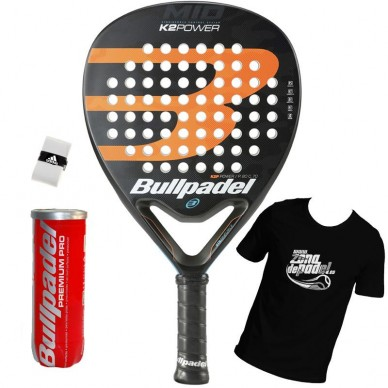 BullpadelBullpadel K2 Power 2020