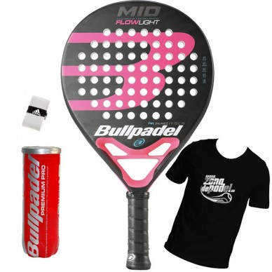 BullpadelBullpadel Flow Light 2020
