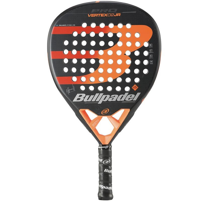Bullpadel Vertex 2 Junior 2020