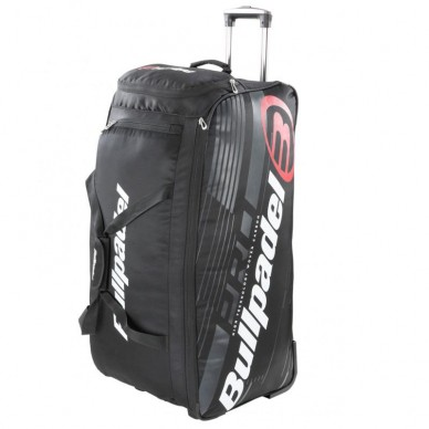 BullpadelTroley Bullpadel BPP-20011 Negro