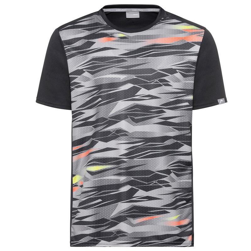Camiseta Head Slider T-Shirt Negra 2020