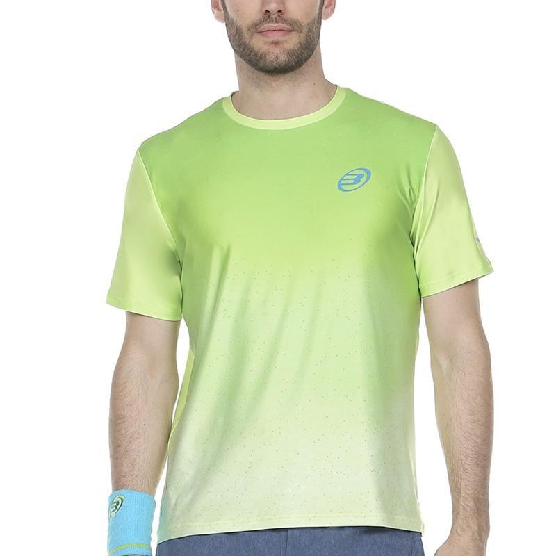 Camiseta Bullpadel Araguel Lima 2020