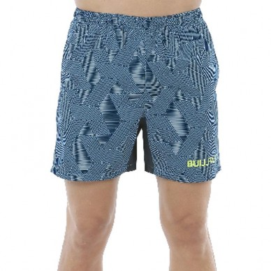BullpadelPantalon Bullpadel Capmani Azul