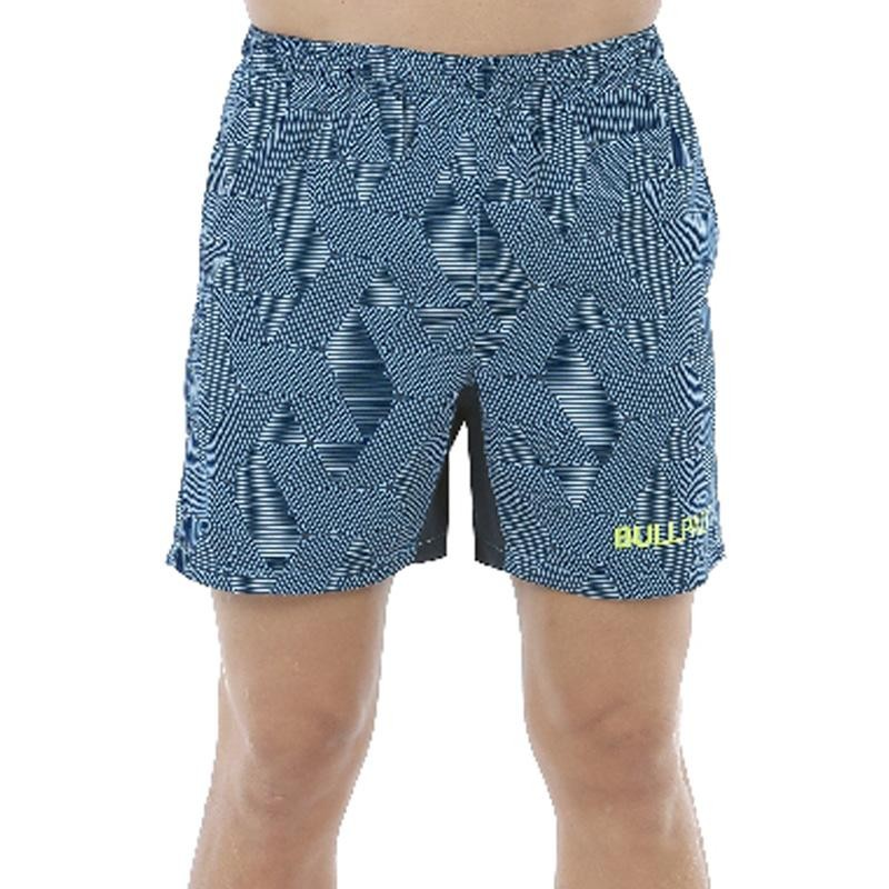 Pantalon Bullpadel Capmani Azul 2020