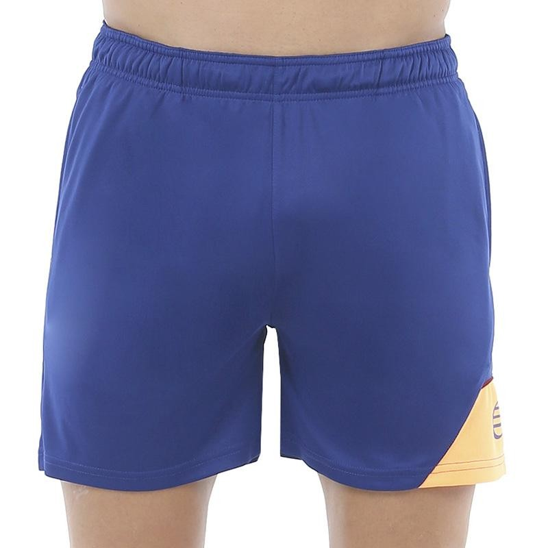 Pantalon Bullpadel Chesteak Azul Real 2020