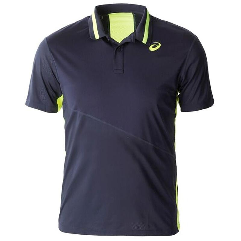 Polo Club M Shirt Peaconat Safety Yellow 2020