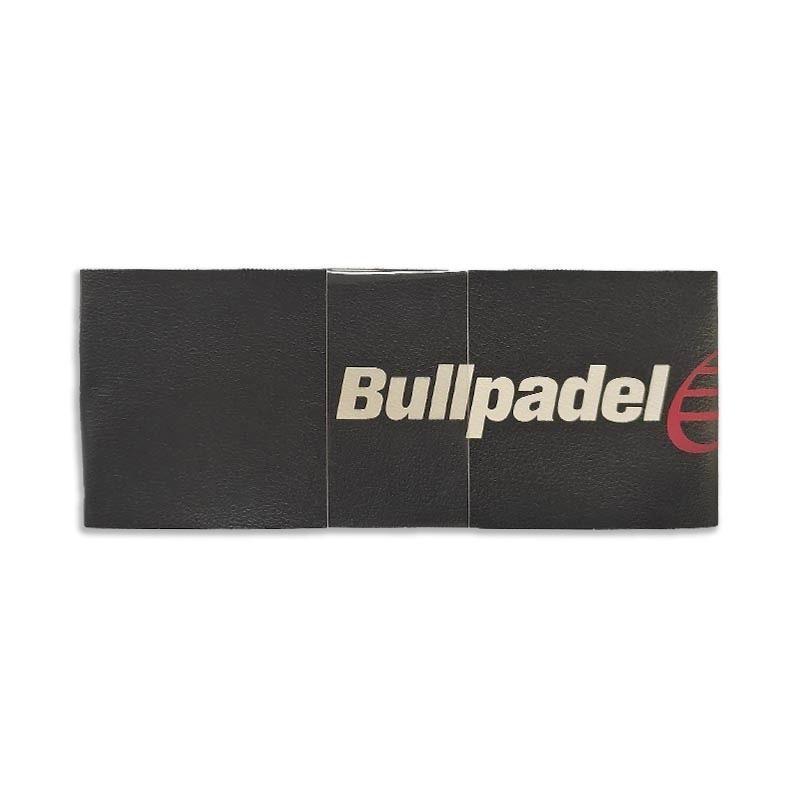 Protector Bullpadel Negro