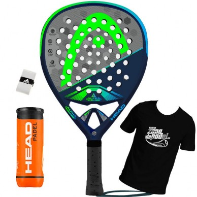 Head Head Graphene Touch Elite LTD 2020