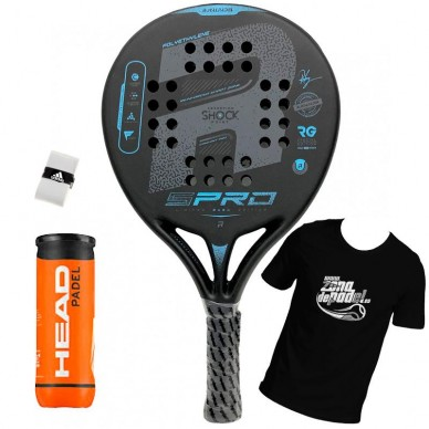 Royal PadelRoyal Padel RP SPRO Limited Edition 2020