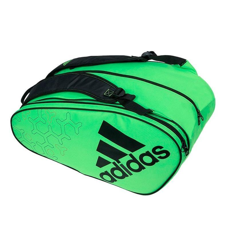 Paletero Adidas Control 2.0 Black Green