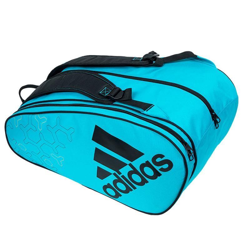 Paletero Adidas Control 2.0 Blue