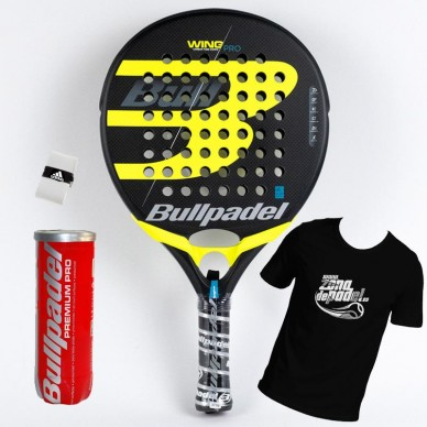 BullpadelBullpadel Wing Pro LTD 2020