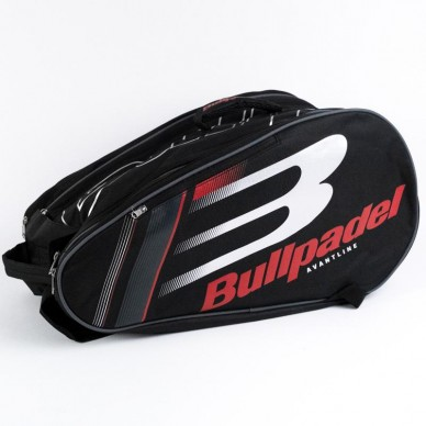 BullpadelPaletero Bullpadel BPP-18013 Negro 2020