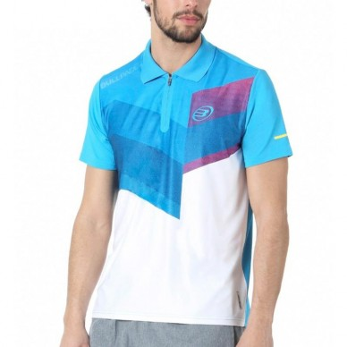 BullpadelPolo Bullpadel Teva Cyan 2020