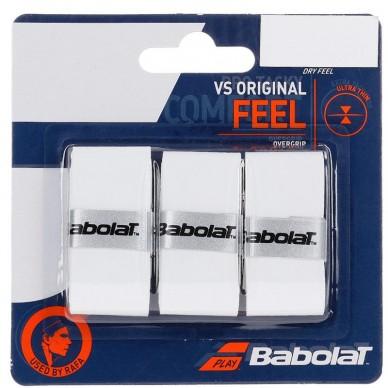 Overgrips Babolat Vs Original Feel x3