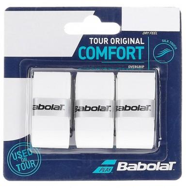 BabolatOvergrip Babolat Tour Original Comfort x3