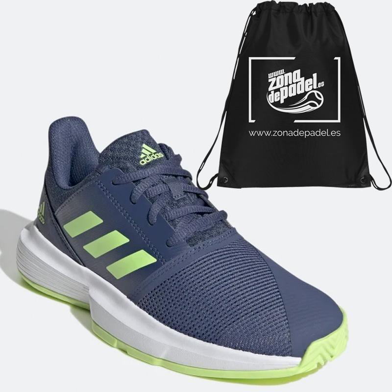 Zapatillas Adidas CourtJam XJ 2020